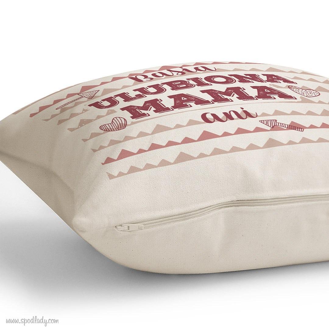 Personalizowana poduszka