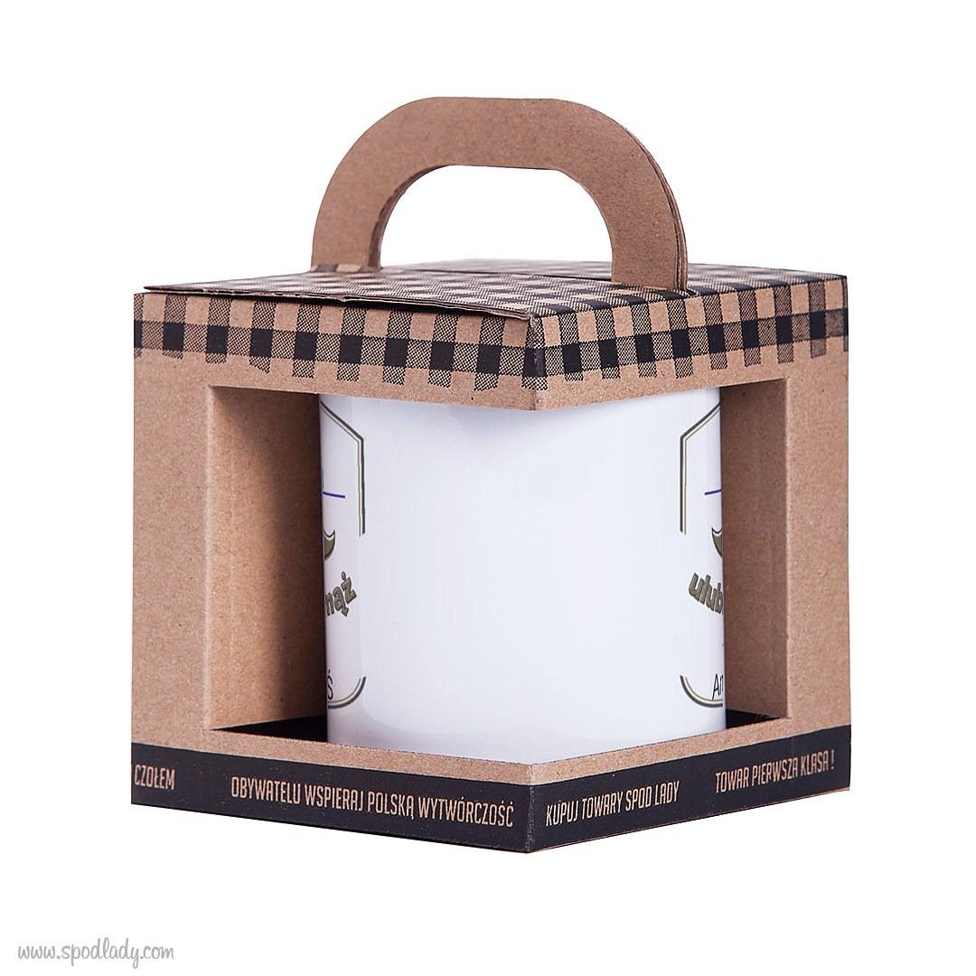 Personalizowany kubek