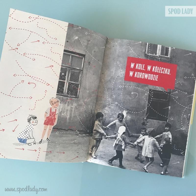 Pomysł na prezent dla dzieci. Zabawna książeczka.