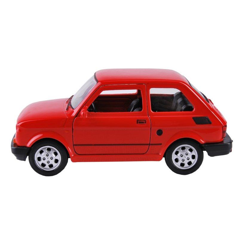 Prezent dla miłośnika starych samochodów.