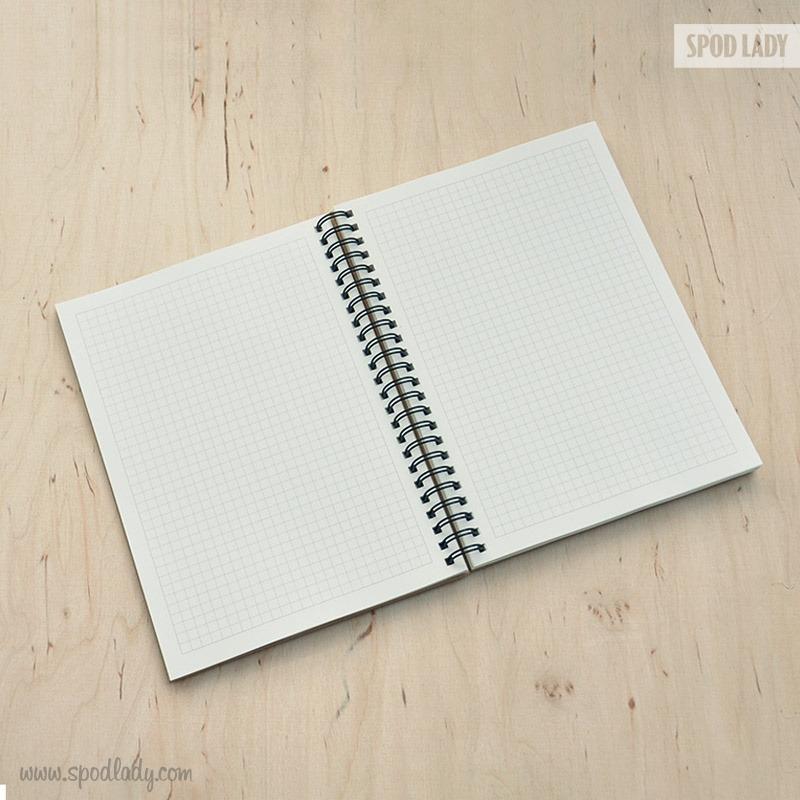 Personalizowany notes dla Pana Kierownika. Pomysł na upominek dla męża, chłopaka, taty i szefa.