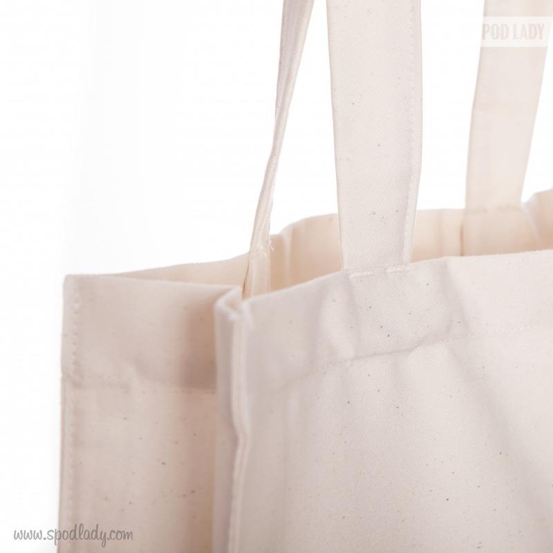Pomysł na prezent na 50 urodziny. Starannie wykonana i ciekawie zaprojektowana torba.