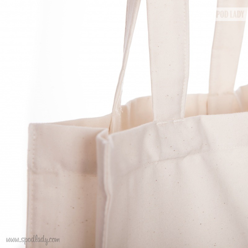 Solidnie wykonana torba specjalnie na 60 urodziny.