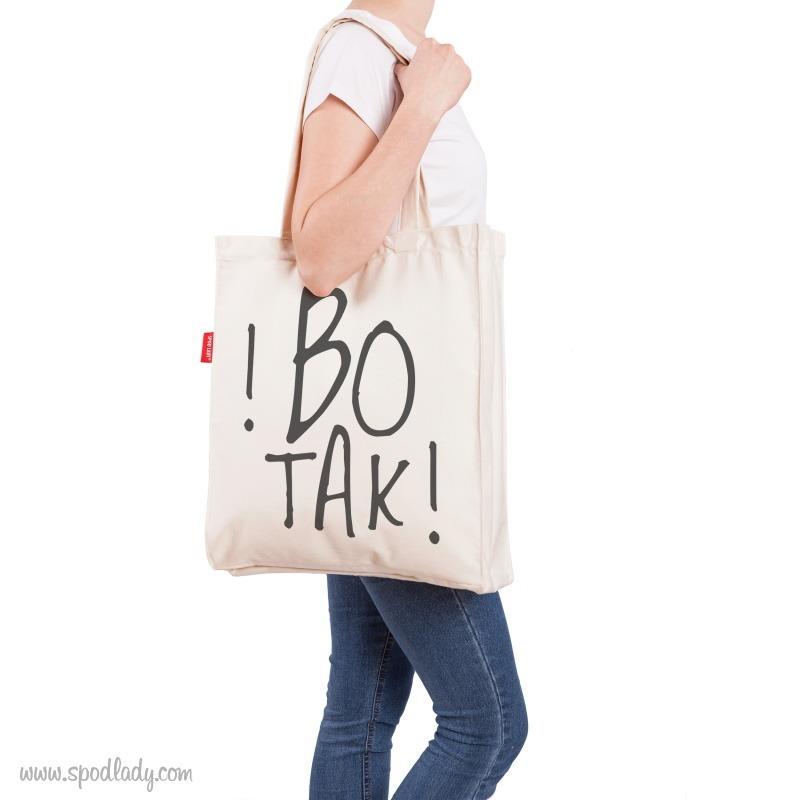 Pojemna torba na ramię. Upominek dla dziewczyny.