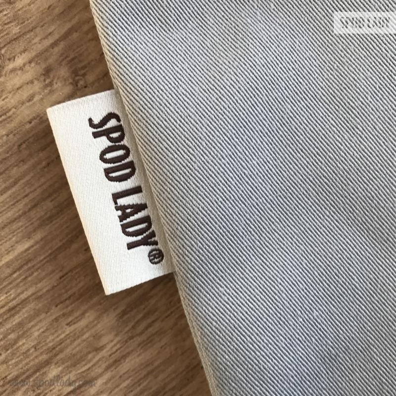 Starannie wykonana torba. Doskonały pomysł na upominek.