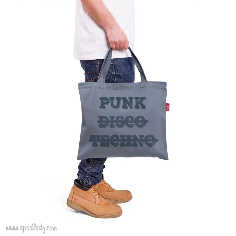 Personalizowana torba. Pomysł na śmieszny upominek.