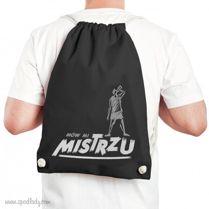 Plecak idealny pomysł na prezent dla sportowca.