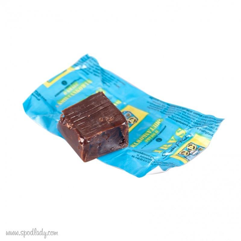 Słodkości z dzieciństwa. Cukierki na prezent z wielu okazji.