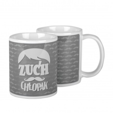 """Kubek """"Zuch Ch³opak"""""""