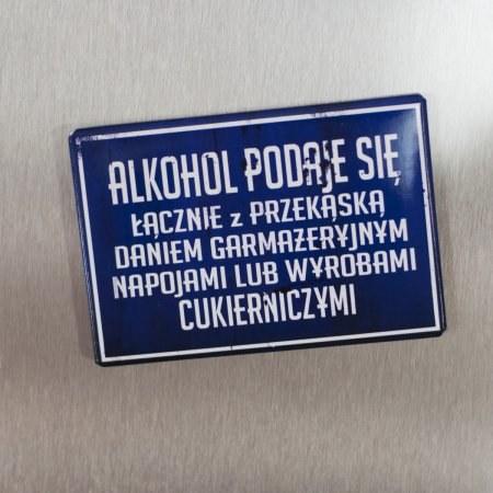 "Magnes ""Alkohol"""