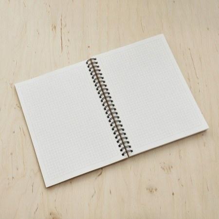"""Notes """"Przodownik"""" z imieniem"""