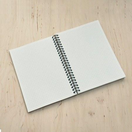 "Personalizowany notes ""Dziadek"""