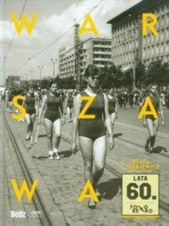 Album Warszawa lata 60.