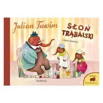 S³oñ Tr±balski i inne wiersze J. Tuwim. Edycja limitowana