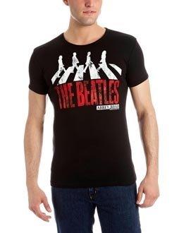 "Koszulka unisex ""The Beatles - Abbey Road"""