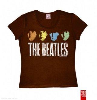 """Koszulka damska """"The Beatles"""""""