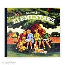 """Elementarz Falskiego - """"Ala ma kota"""" Wyd. XV"""