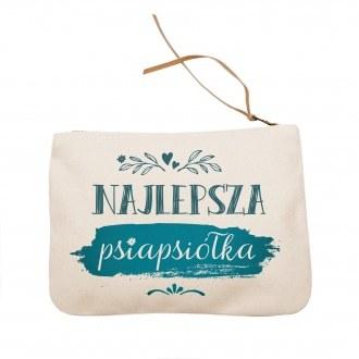 """Kosmetyczka """"Psiapsió³ka"""""""