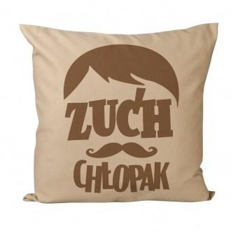 """Poduszka """"Zuch ch³opak"""""""