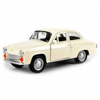 Miniaturka auta Syrena 105