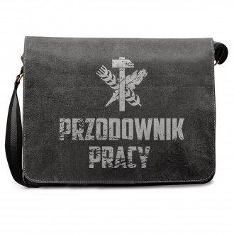 """Du¿a torba mêska """"Przodownik pracy"""""""