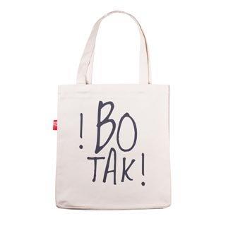 """Torba """"Bo Tak"""""""