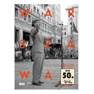 Album - Warszawa lata 50.
