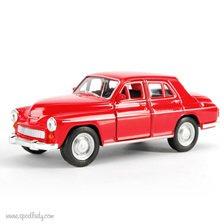 Miniaturka auta Warszawa