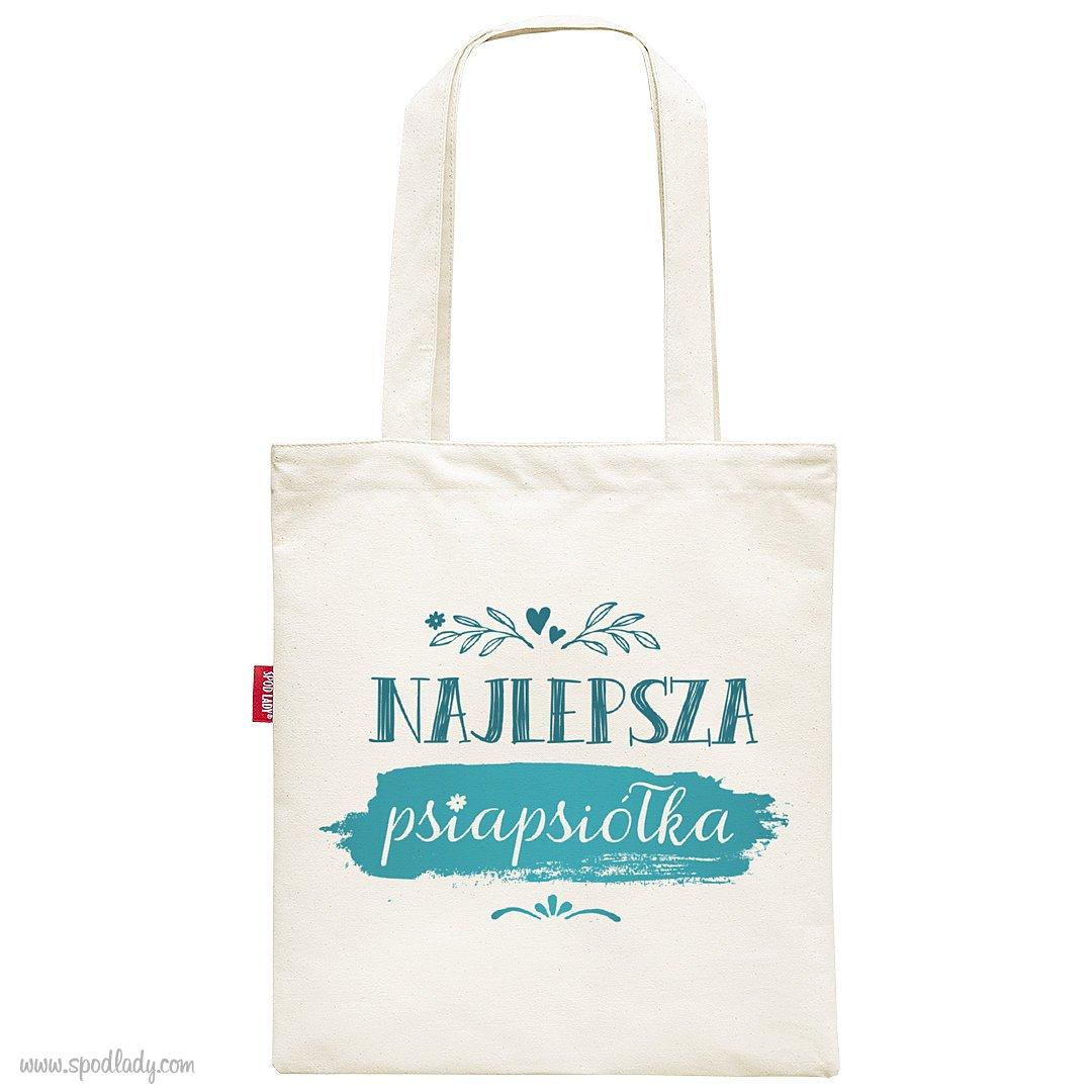 """Torba """"Psiapsiółka"""""""