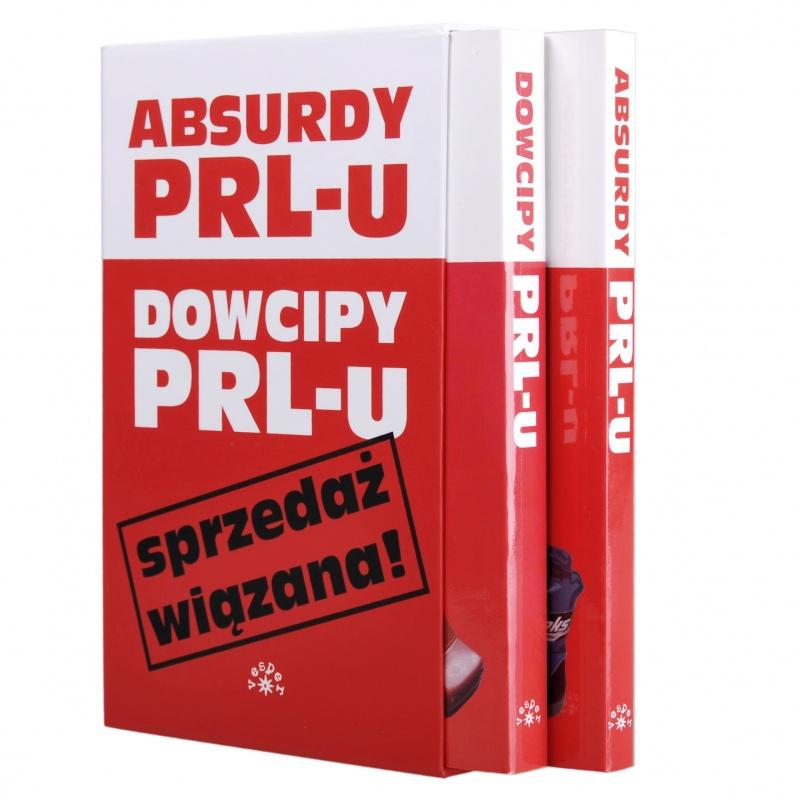 Absurdy PRL-u / Dowcipy PRL-u