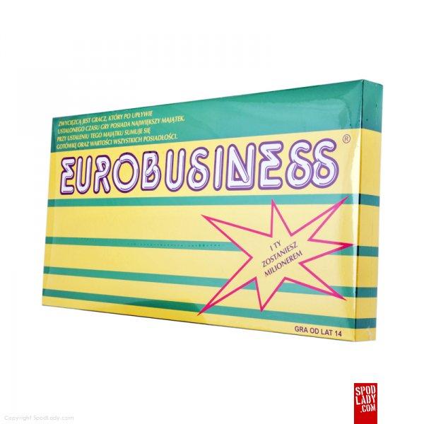 Eurobusiness / Eurobiznes