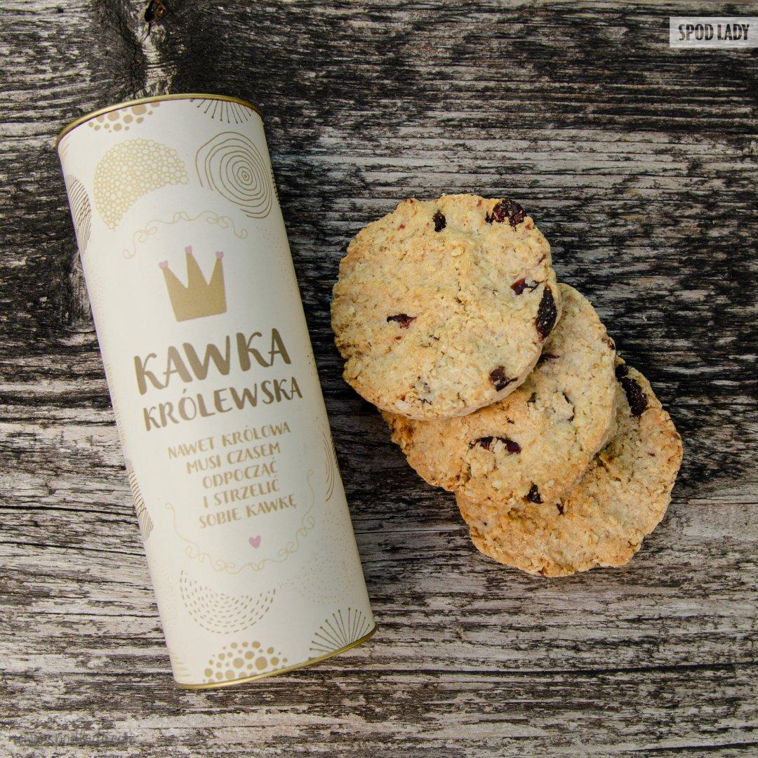 """Kawa """"Królewska"""""""