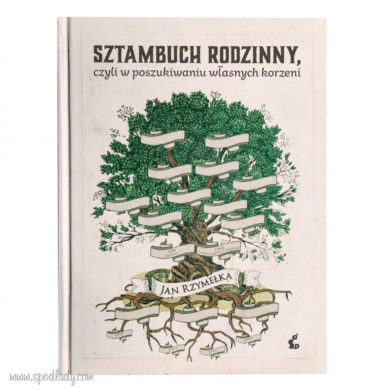 "Książka ""Sztambuch rodzinny"""