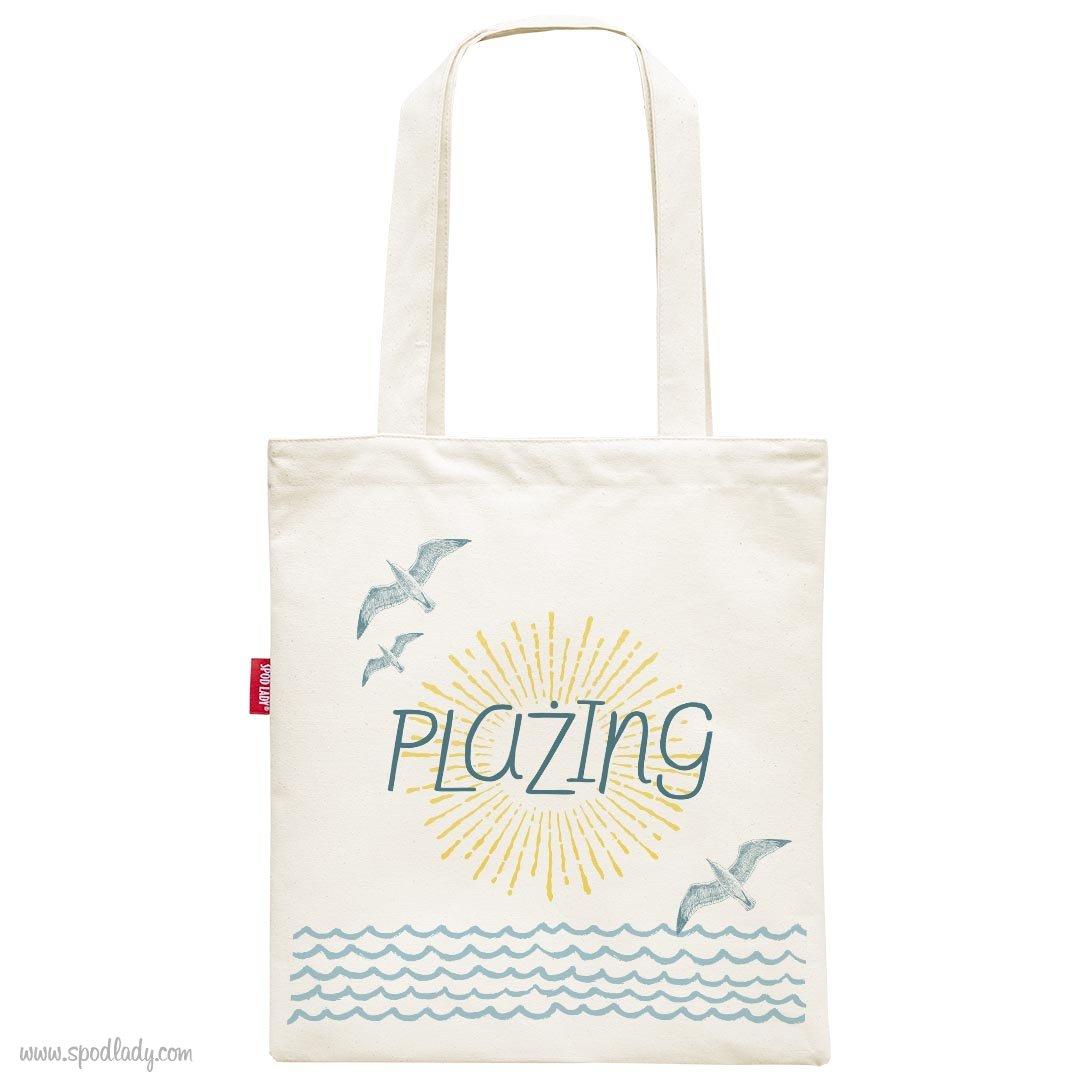"Torba ""Plażing"""