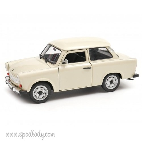 Miniaturka auta Trabant