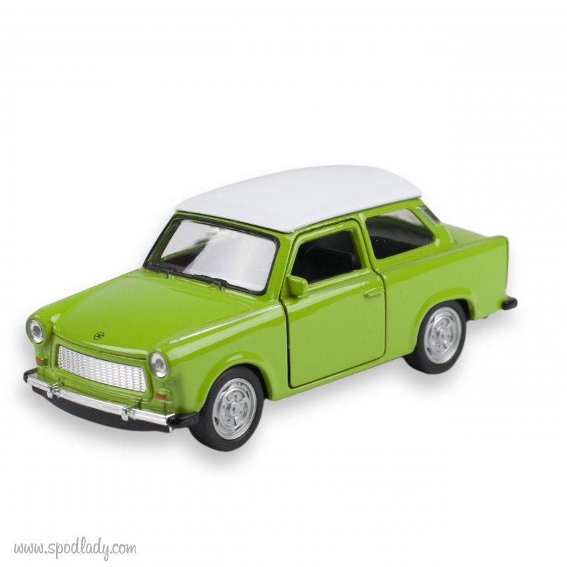 Miniaturka auta Trabant 601